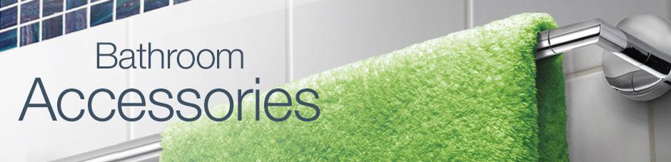 Bathroom Accessories | Deriva Company
